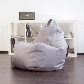 Pusku Pusku Play Home bean bag  OEKO-TEX ®
