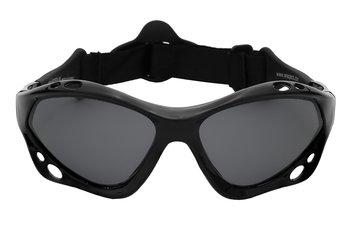 Seaspecs Jet specs Sorte Kitebriller