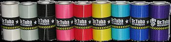 Dr. Tuba Nylon Ripstop/Spinnaker tape