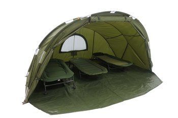 Prologic Cruzade session bivvy 2 man