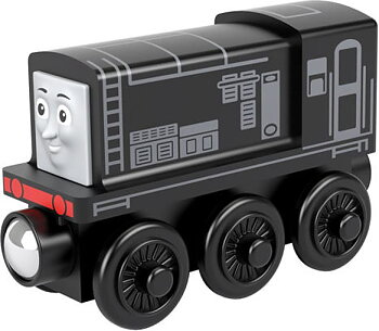 Diesel (tretog)