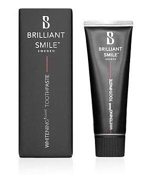 Brilliant Smile Whitening Boost tannkrem, 3-Pack