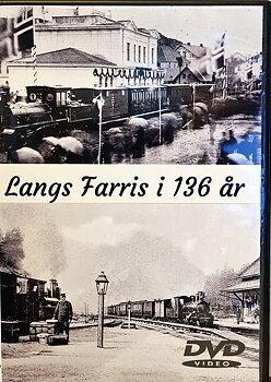 Langs Farris i 136 år (DVD)