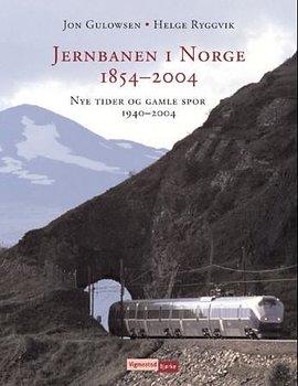 Jernbanen i Norge 1854 - 2004